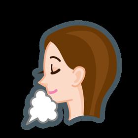 顔に使える花粉症対策スプレーの人気商品は?口コミ付ランキング