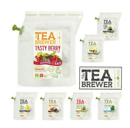 Tea brewer(ティーブリュワー)の日本での販売店や店舗情報について