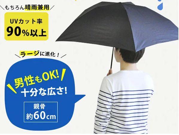 【超軽量!】スマホより軽い100g以下のおすすめ折りたたみ傘3選
