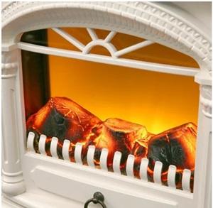 【驚愕】ニトリ暖炉型ファンヒーターの電気代と予想外な口コミは?買って後悔する人と満足する人の違いが明らかに!