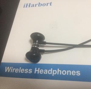 iHarbortのbluetoothイヤホン「C3」を購入!使い方などをレビューしてみる