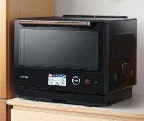 【TOSHIBAオーブン石釜ドームのお買い得の選び方】ER-SD3000とER-SD3000や新機種の違いを詳しく紹介